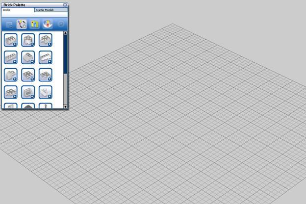 Lego Digital Designer Skill Builder - EG1003 Lab Manual