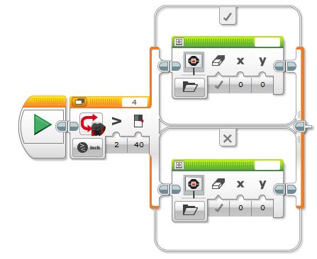 Sensors (EV3) - EG1003 Lab Manual