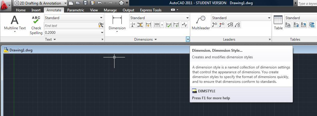 AutoCAD Skill Builder - EG1003 Lab Manual