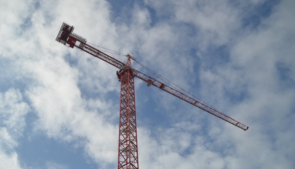 Tower Crane Design : Tower crane design